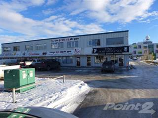 Comm/Ind for sale in 9263 - 50 Street, Edmonton, Alberta, T6B 3B6