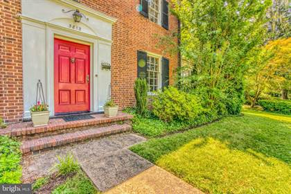 Residential for sale in 3813 JUNIPER ROAD, Baltimore City, MD, 21218