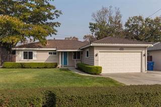 Single Family for sale in 346 Calado AVE, Campbell, CA, 95008