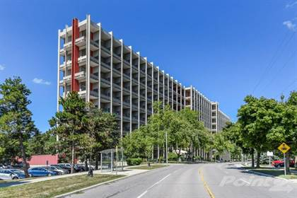 Condominium for sale in 350 QUIGLEY Road 443, Hamilton, Ontario, L8K 5N2