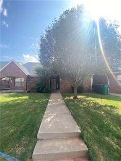 Residential for sale in 2634 Featherstone Road E, Oklahoma City, OK, 73134