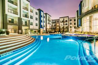 Apartment en renta en Maple District Lofts, Dallas, TX, 75235