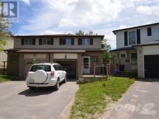 43 ROBIN CRT, Barrie, Ontario