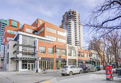 Office Space for rent in 880 - 16 Avenue SW, Calgary, Alberta, T2R 1