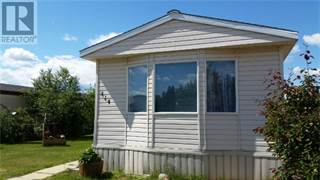 Single Family for sale in 414 2nd NW Street, Manning, Alberta
