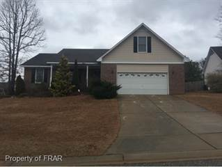 Single Family for sale in 1005 FOXHOUND CT, Fayetteville, NC, 28314