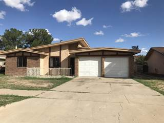 Residential Property for sale in 11433 Bob Mitchell Drive, El Paso, TX, 79936