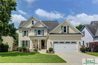 Single Family for sale in 121 Whistling Duck Court, Savannah, GA, 31406