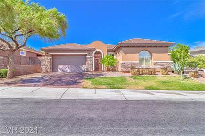 Residential Property for sale in 11740 Corrigan Place, Las Vegas, NV, 89138