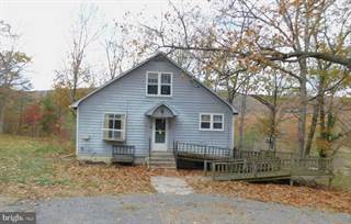 Single Family for sale in 21316 WARM BREEZE LANE SW, Rawlings, MD, 21557