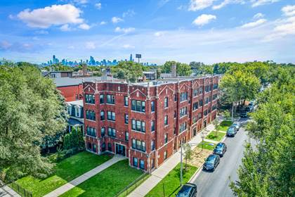 Apartment for rent in 2455-57 W. Logan / 2535-41 N. Campbell, Chicago, IL, 60605