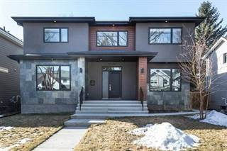 Single Family for sale in 10506 135 ST NW, Edmonton, Alberta, T5N2C7