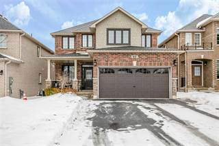 Residential Property for sale in 62 Jewel House Lane, Barrie, Ontario, L4N8J7