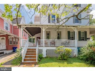 Single Family for sale in 6 E WAVERLY ROAD, Wyncote, PA, 19095