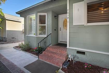 Residential for sale in 7014 E Hanbury Street, Long Beach, CA, 90808