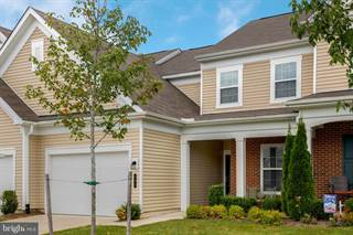 Townhouse for sale in 181 LONG POINT DRIVE, Fredericksburg, VA, 22406