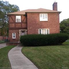Single Family for sale in 13974 ARCHDALE ST, Detroit, MI, 48227