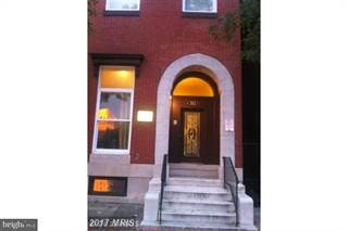 House for rent in 312 PACA STREET N 6, Baltimore City, MD, 21201