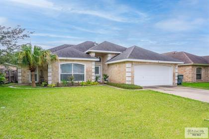 Residential Property for sale in 718 E COUNTRY DR., Harlingen, TX, 78550