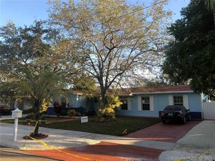 Residential Property for sale in 9984 SW 19th St, Miami, FL, 33165