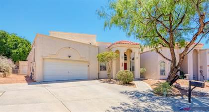 Residential Property for sale in 6110 Sierra Valle Lane, El Paso, TX, 79912
