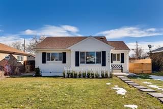 Single Family for sale in 2964 Holly Street, Denver, CO, 80207