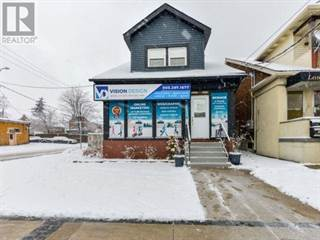Single Family for sale in 417 CONCESSION ST, Hamilton, Ontario, L9A1C1