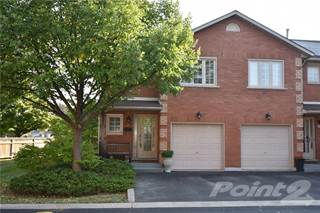 Condo for sale in 255 MOUNT ALBION Road W 55, Hamilton, Ontario