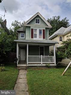 Residential for sale in 726 E 35TH ST, Baltimore City, MD, 21218
