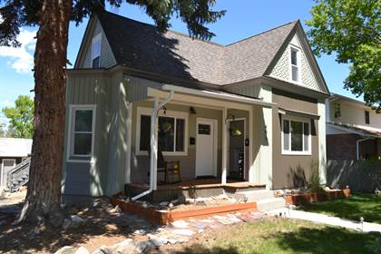 Multifamily for sale in 602 East Broadway Street, Helena, MT, 59601