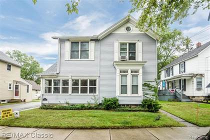 Residential Property for rent in 167 S Union Street 1, Plymouth, MI, 48170