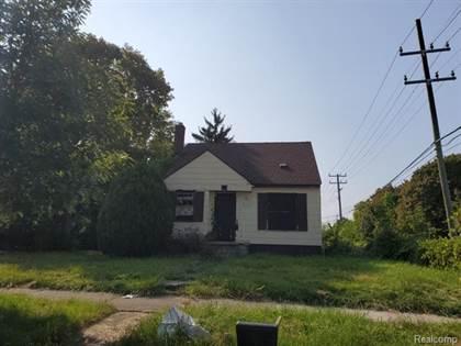 Residential Property for sale in 8909 PENROD Street, Detroit, MI, 48228