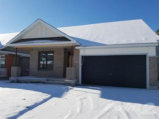 Residential Property for sale in 602 Rockrose Way, Ottawa, Ontario, K1T 0J9