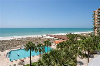 Condo for sale in 880 MANDALAY AVENUE C407, Clearwater, FL, 33767