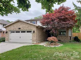 Residential Property for sale in 135 NORWAY MAPLE Drive, Chatham, Ontario, N7L 5E6
