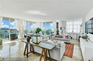 Condo for sale in 1819 SE 17th St 611, Fort Lauderdale, FL, 33316