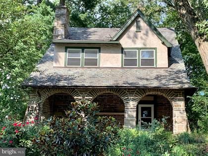 Residential Property for rent in 6607 GREENE STREET, Philadelphia, PA, 19119