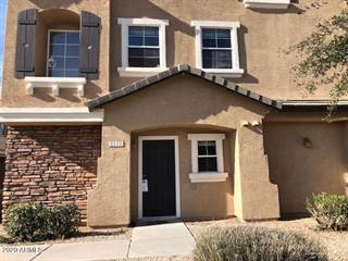 Townhouse for sale in 9233 E NEVILLE Avenue 1113, Mesa, AZ, 85209