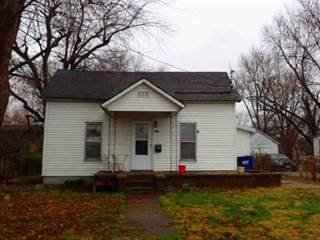 Single Family for sale in 1804 Forest Ave, Mount Vernon, IL, 62864