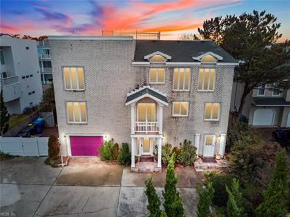 Residential Property for sale in 529 S Atlantic Avenue, Virginia Beach, VA, 23451