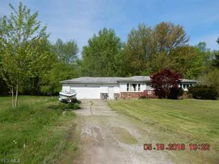 Single Family for sale in 3445 Addison Rd, Geneva, OH, 44041