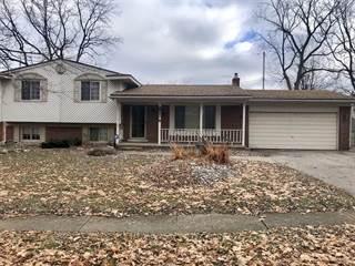 Single Family for sale in 425 Sleepy Hollow, Flushing, MI, 48433
