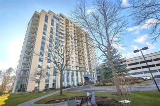 Condo for sale in 75 Ellen St 1605, Barrie, Ontario, L4N7R6