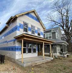 Single Family for sale in 315 Parker Street, North Little Rock, AR, 72114