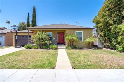 Residential Property for sale in 6057 Jaymills Avenue, Long Beach, CA, 90805
