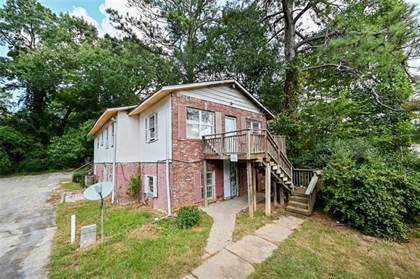 Multifamily for sale in 2919 Delmar Lane NW, Atlanta, GA, 30311