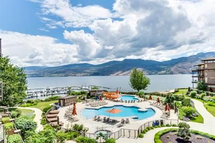 Condominium for sale in 4205 Gelllatly Rd, West Kelowna, British Columbia, V4T2K2