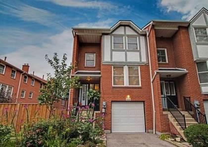 Condominium for sale in 352 Simonston Blvd 62, Markham, Ontario, L3T4T5