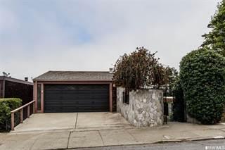 Single Family for sale in 210 Beacon, San Francisco, CA, 94131
