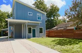 Single Family for sale in 919 Valdez Street Unit A, Austin, TX, 78741